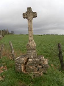 Croix de Bernay-en-Champagne