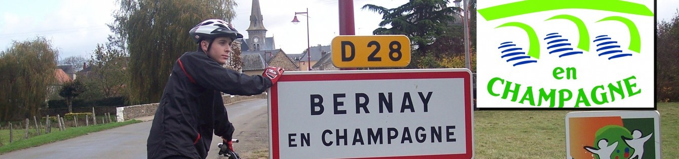Commune de Bernay-Neuvy-en-Champagne